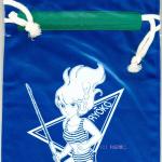 少女鮫 涼子ポーチ